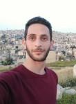 Ahmad Zoubi, 27  , Amman