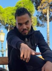 Abdou madrid, 30, Algeria, Ain Temouchent