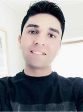 Rehan ALi Khan, 21, Denmark, Copenhagen
