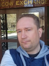 Konstantin, 41, Russia, Moscow