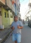 Jorge, 56  , Rio de Janeiro