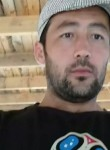 Azizzhon, 33  , Lesosibirsk