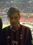 Mattia, 23  , Gubbio