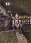 Yusufcan, 21 год, Terme