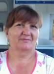 Valentina, 59  , Kanash