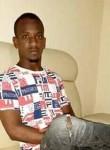 Ibrahim, 25  , Bissau
