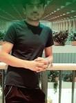 Khalil, 19  , Fano