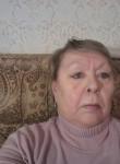 Zina Efimova, 73  , Kirovsk (Leningrad)
