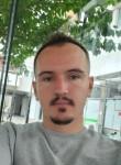 Jeton Qitaku, 27  , Tirana