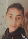 سمير, 18, Riyadh