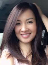 Angel Heng, 31, China, Beijing
