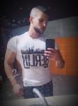 Hamza, 23  , Nablus