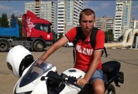 Evgeny, 38 - Just Me