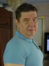 viktor, 65, Russia, Saint Petersburg