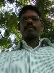 murugesan, 44 года, Nagapattinam