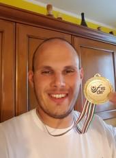 Fabio, 34, Italy, Casale Monferrato
