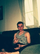 Ivan, 25, Russia, Pechora