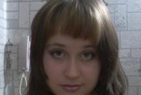 Ulyana, 27 - Just Me