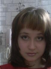 Ulyana, 27, Russia, Zelenogorsk (Krasnoyarsk)