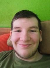Simon, 22, Germany, Kelheim