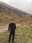Ilzat, 22  , Bishkek