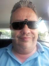 Γιώργος, 52, Greece, Spata