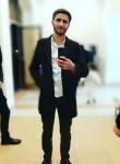 Elshad, 20  , Sirvan