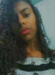 Vitória, 18  , Itamarandiba