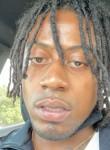 Danny joe Hines, 19, Arganda