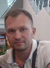 Alex, 30, Russia, Moscow