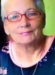 Nadezhda, 72  , Mahilyow