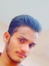 Smart, 18, India, Nautanwa