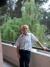 Pyetr Bartosh, 61, Belarus, Pinsk