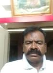 S Srinivas, 62 года, Bangalore