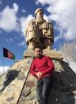 Mahdi Mansoor, 28  , Mazar-e Sharif