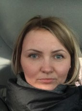 Margarita, 36, Russia, Moscow