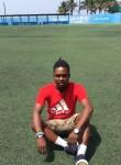 Samuel, 30  , Monrovia