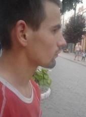 андріан, 27, Ukraine, Lutsk