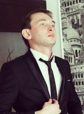 Gennadiy, 29, Russia, Moscow