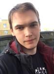 Dmitriy, 20  , Berezniki