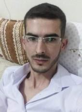 Fehmi, 20, Turkey, Konya