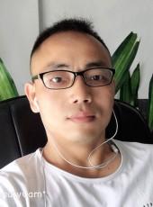 曾先生, 22, China, Macau