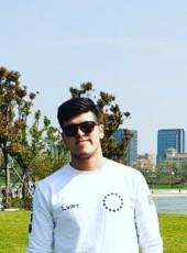 Yakhye, 22, Russia, Moscow