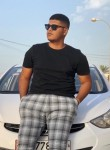 Oussama, 22  , Ar Rayyan