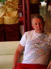 Yuriy, 54, Russia, Moscow