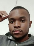 Laer, 26, Maputo