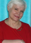Tanya, 64  , Lisakovsk