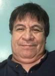 Chuy, 44  , Detroit