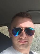 Vladimir, 26, Italy, Alassio