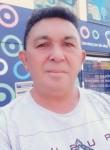 José francisco, 55  , Itapevi